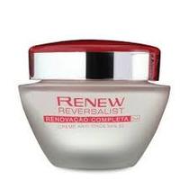 Avon Renew Reversalist 35+ Creme Dia Fps 25 - 50g