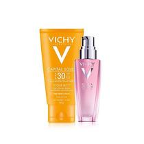Vichy Capital Soleil Fps30 50g + Vichy Idealia 30ml