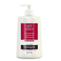Neutrogena Norwegian Sem Fragrancia 500ml