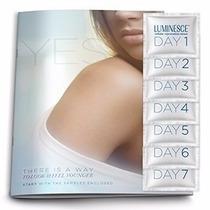 Luminesce Serum Jeunesse Global - Kit 7 Dias