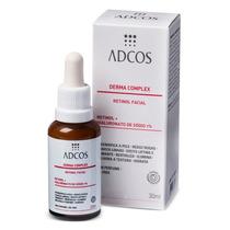 Derma Complex Retinol Facial Antiidade - Adcos