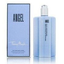 Creme Corporal Angel 200 Ml Thierry Mugler