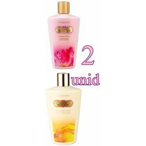 Amber Romance 250ml Creme Victoria´s Secret Hidratante