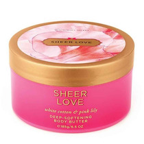 Butter Sheer Love 185 Gramas - Victoria