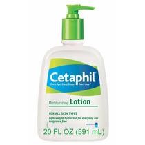Loção Hidratante Cetaphil 591 Ml ( Todos Os Tipos De Pele)