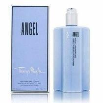 Hidratante Creme Angel Body Lotion Thierry Mugler 200ml