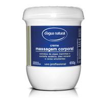 Creme De Massagem Extratos De Algas D