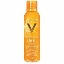 Protetor Solar Vichy Capital Soleil Fps 50 Toque Seco 200ml