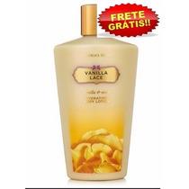 Creme Hidratante Vanilla Lace 250ml - Victoria