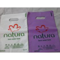 Sacolas Pra Consultoras Natura(promoção!!!)