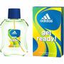 Preço De Custo Get Ready Colôn. Des Adidas Perfume Masc.100m
