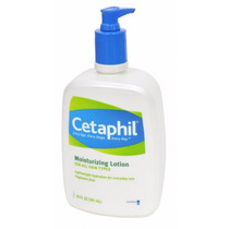 Creme Cetaphil Moisturizing Lotion 591 Ml Hidratante