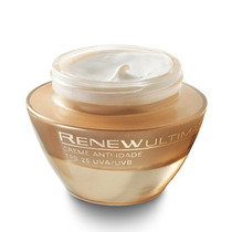 Renew Ultimate 7s Dia - Creme Anti-idade Fps 25 - 50 G