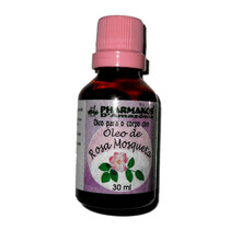 Oleo Hidratante Facial E Corporal De Rosa Mosqueta - 30ml