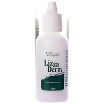 Kit Loção Lizza Derm C/ 3 Unidades - Suave Fragrance