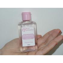 Álcool Gel Perfumado Antisséptico E Hidratante Para As Mãos