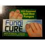 Fungi Cure Liquido Anti Fungos E Micoses Original