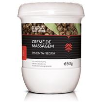 Creme De Massagem D