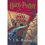 Livro Harry Potter E A Câmara Secreta