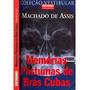 Livro Memórias Póstumas De Brás Cubas Oferta Reliquiaja