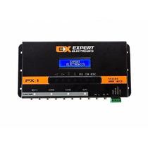 Novo Crossover Banda Expert Px1 Limiter Processador Digital