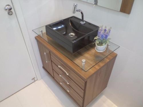 Cuba Sobrepor Tendência Preta Lavatório Para Banheiro  R$ 99,90 no MercadoLivre -> Cuba Banheiro Tendencia