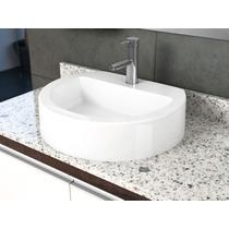 Cuba / Pia De Apoio Para Banheiro - Carrara