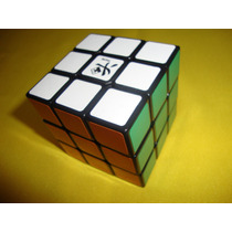 Cubo Mágico Profissional Dayan Guhong V2 3x3 - Nova Geração