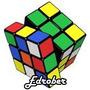 Cubo Mágico Iniciantes 3x3x3 Crianças Adultos Quebra Cabeças