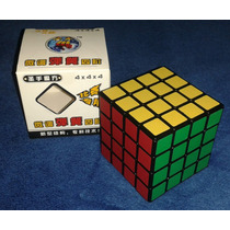 Cubo Mágico 4x4x4 Shengshou - Pronta Entrega