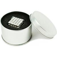 Buckycube Neocube Cubo Magnético Neomidio 5mm + Box Lata 216