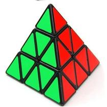 Cubo Mágico Shengshou Triângulo Pyraminx Entrega Imediata