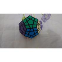 Cubo Mágico Shengshou Megaminx 12 Faces