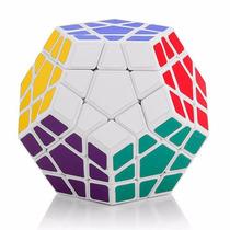 Cubo Mágico Shengshou Megaminx Speed Cubbing