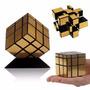 Cubo Mágico Mirror Profissional- Desafio