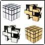 Cubo Mágico Shengshou 3 X 3 Espelhado Irregular