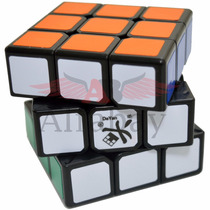 Cubo Mágico Profissional 3x3x3 Dayan 5 - Zhanchi Imperdível!