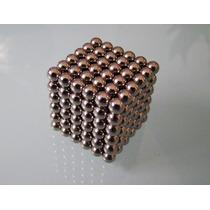 Neocube - Esferas 3mm Pronta Entrega