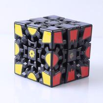Cubo Mágico Profissional 3x3x3 Gear Engrenagem Square