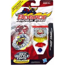 Beyblade Shogun Steel Thief Zirago Original Hasbro