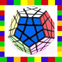 Cubo Magico Megaminx Shengshou