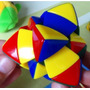 Cubo Mágico Shengshou Mastermorphix 3x3x3 Disfarçado Desafio