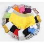 Cuecas Calvin Klein Ck Boxer 100% Originais Kit Com 10!!