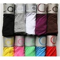 Cueca Calvin Klein Kit C/10 Frete Grátis Pronta Entrega
