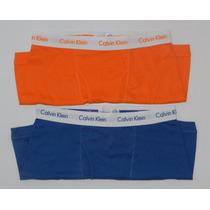 2 Cuecas Calvin Klein - Tamanho G - Originais