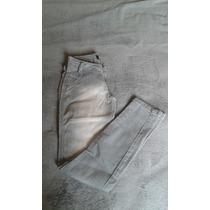 Calça Jeans Feminina Skinny Tam 36, Strech