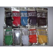 Cuecas Boxer Calvin Klein Kit 6 Peças Pronta Entrega