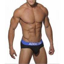 Cueca Addicted Underwear By E. S. - Tam M - Veste 40/42