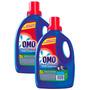 Kit Promocional 2 Unidades Detergente Líquido 5l - Omo