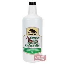 Shampoo C/ Glicerina - Winner Horse